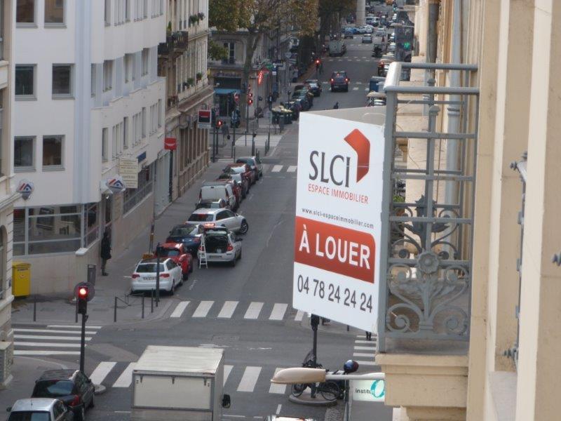 70 rue Vendôme 69006 T5 au 3è étage Pro Fillaz